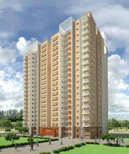 Buy 2/3 BHK Apartments In Bren Starlight In Old Madras Road