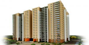 Buy Luxury 2/3 BHK Apartments On Old Madras Road