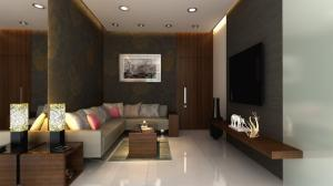 1 BHK & 2 BHK Flats For Sale In Vikhroli By Mayfair Housing
