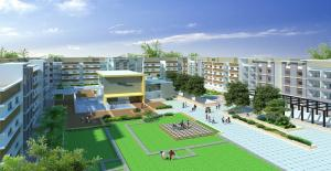 2bhk Flats For Sale On Electronic City