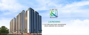 Omkar Lawns And Beyond At Andheri Highway Mumbai