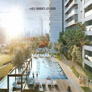 Damac Reva Apartments Business Bay Dubai +91-98881-05000
