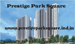 Prestige Park Square Apartments In Bangalore