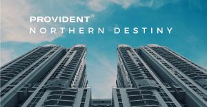 Provident Northern Destiny - Pre Launch Opportunity At Thani