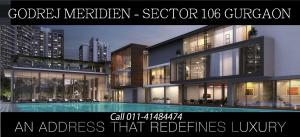 Enjoy The Finest Clubhouse In Godrej Meridien Sector 106 Gur