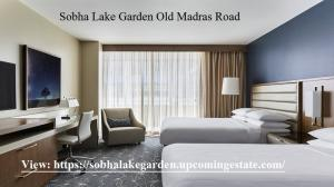 Sobha Lake Garden | New Upcoming Project In Bangalore