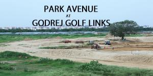 Godrej Park Avenue Greater Noida At Golf Links