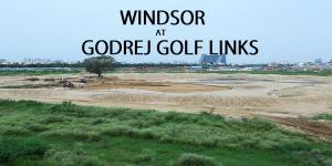 Godrej Windsor Greater Noida At Golf Links