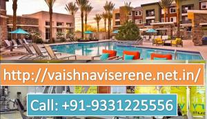 Vaishnavi Serene Flats For ReSale North Bangalore