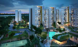 Shriram Blue Residential Apartment For Sale In Bangalore