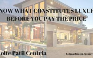 Kolte Patil Centria
