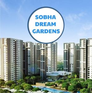 Sobha Dream Gardens In Bellahalli