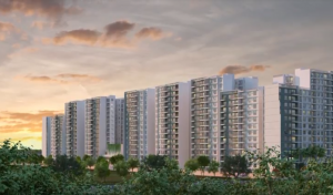 Godrej Aqua Airport Road | Residential Property In Bangalor