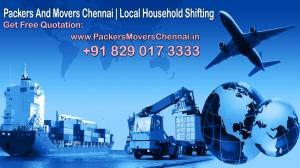 Packers And Movers Chennai | Get Free Quotes | Compare And S
