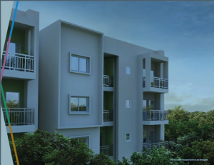 Upcoming Residential Property In Yelahanka North Bangalore
