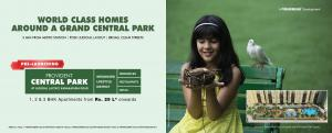 Provident Central Park Reviews Price & Floor Plan
