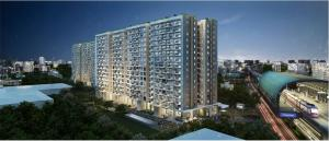 Godrej Air Nxt - Homes In Bangalore East