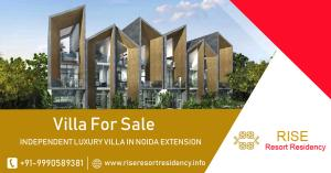 Rise Resort Residences Noida Extension