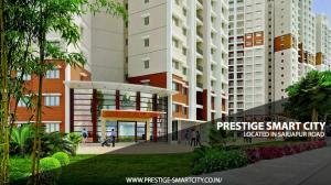 Prestige Smart City- Sarjapur Road
