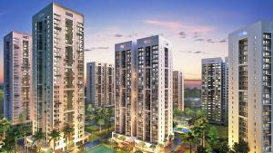 Booking Start A New Pre Launch Project In Godrej Mahalunge