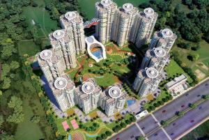 2 BHK Flats In Noida By Samridhi Luxuriya Avenue. 9711836846