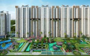A Peaceful Living Destination At ACE Divino Noida. 9250001995