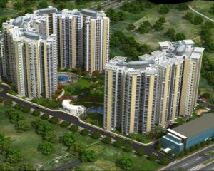 Rudra Palace Heights 2BHK Flats Available For Sale 9711836846