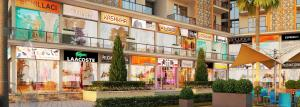 Invest In Premium Retail Shops Gaur World Street Noida 9266850850