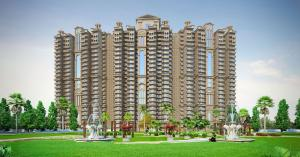 Buy Suits Style Apartments At Ajnara Ambrosia Noida.9266850850