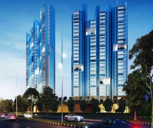 Live Luxury Life With Ambience Tiverton Noida.9278057805
