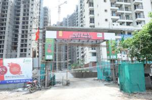 Sikka Kaamna Greens Ready To Shift In Noida. 9250001807