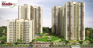 Civitech Stadia Flats In Noida- Ready For You 9711836846