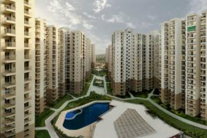 Beautiful 2 And 3 BHK Homes At Paramount Emotions. 9250002243
