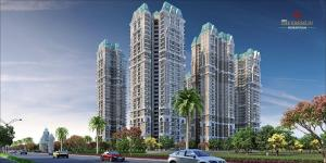 Apex The Kremlin Luxury Apartment In Ghaziabad Call 9899146021