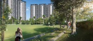 Call 9711836846  2 And 3 BHK Flats In Eldeco Live By The Greens
