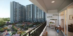 Godrej Nurture New Property At Electronic City