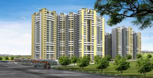 Rudra Palace Heights-1 To 4 BHK Flat For Sale In Noida 9711836846