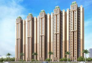 Best 3 BHK Flats In 70 Lac In ATS Nobility Noida 9266850850