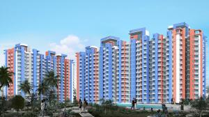 Noida Extension Flats For Sale In French Apartments 9250001807