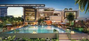 Godrej Golf Links Luxury Project | Villas In Noida 9711836846