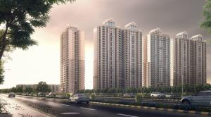 Call 9711836846 For Book Luxury Flats In ATS Rhapsody Noida