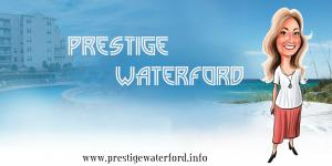 Prestige Waterford Whitefield Bangalore New Launch