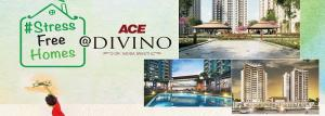 Buy Affordable Flats In Ace Divino Noida Extension. 9266850850