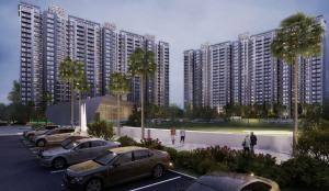 Book Eldeco Live Greens Apartments In Noida Expressway 9266850850