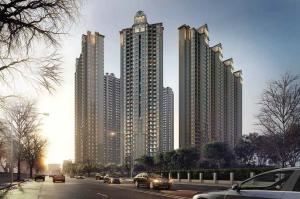 Buy 3/4BHK Flats In ATS Picturesque Reprieves Noida 9266850850