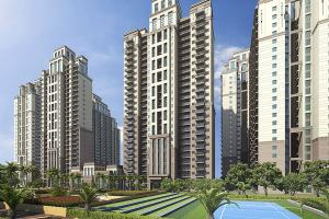 3 BHK Lavish Apartments In Ace Parkway  9250001995 Noida