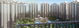 Live Peaceful Life In ATS Dolce Zeta I Greater Noida. 9266850850