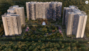 Godrej Royale Woods Service Apartments For Sale In Devanahal