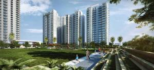 Godrej Nurture Sector 150- One Of The Best Residential Apart