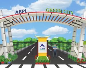 Call 9266850850 ABPL Green City Luxury Plots In Yamuna Expressway